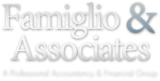 Famiglio & Associates - A Professional Accountancy, Tax, & Financial Firm